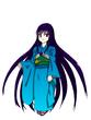 【天井裏のウロボロス】幻獣ヤマタノオロチ人化モード