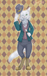 【線×色Ⅳ】線画 3(八劔幽さまの線画)