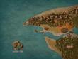 シール大陸西部