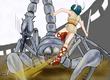 竜の竜騎士挿絵11