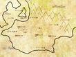 「忘れ去られし王への贈り名」地図