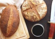 北西支部のパン
