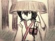 鎧装真姫ゴッドグレイツ/渡り巫女オボロ