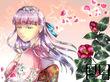【線画×彩色◆コラボ祭Ⅳ】 白月舞依様の線画を塗らせていただきま
