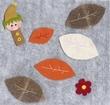 童話『アンチャンの小人たち』の第六話の挿絵