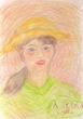 エレーナの肖像