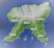 地図(国名)