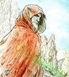 緋色の魔導士