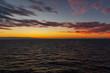 夕方の海01