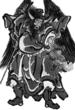 ロンオロス王