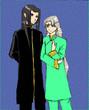 魔王様とウリノエル様