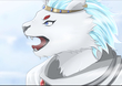 白獅子王子