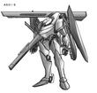 AS31-S型