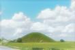 サウスキャドベリー丘(イメージ)
