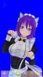 マリコ(ネコミミ) 01(素浪臼様より)