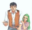 【伝説のおいちゃん】飴、食べる?(ver.2)