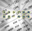 【修正】設定・用語集の表紙 ヨネシゲの記憶
