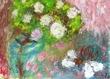 春『矛盾』(ファンアート)