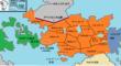 今川転生伝 エルディバ皇国内地図