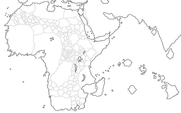 新作・地図1