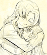 少年と竜神「兄弟再会」