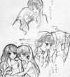 アニエスとタニア2