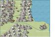 王都周辺地図