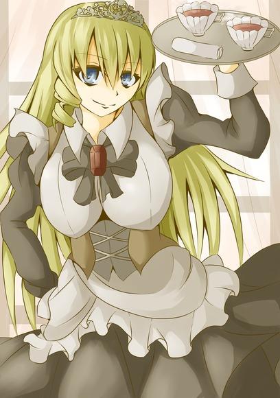 メイド姫(2)