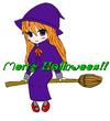【行事擬人化】MerryHalloween!!