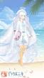 女神リーゼ(ミラクルニキ版)