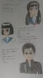 冴えない男の恋愛物語 登場人物紹介2