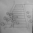階段ジャンケン