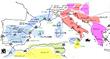 紀元前217年頃マップ