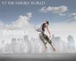 INVISIBLE 第二章-visibleworld-扉絵