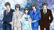 姫と王子と護衛騎士?!