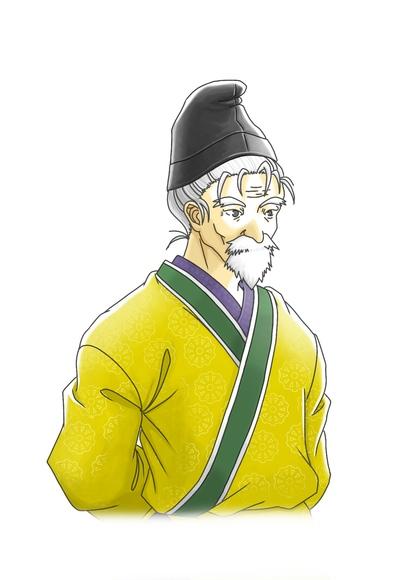「氷雪記」登場人物 緑助(ろくすけ)