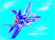 GEIST F-35改 無人攻撃機