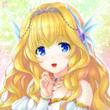 「白薔薇の騎士と純白の姫」第2王女リリライト=リ=アルマイト