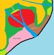 ロワーヌ地図