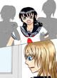 幻獣使い 第十三体目 中学生の二人 挿絵3