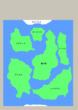 龍人転生~苦労の絶えない異世界道中~世界地図