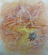 火の鳥と黄金の鳥