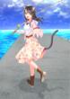 『ソロキャン男と猫憑き少女』 挿絵3