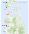蝦夷0万石の野望・転生録 地図2