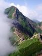 八ガ岳主峰赤岳