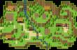 RPG三桜村マップ