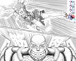 時き継幻想フララジカ第三部 挿絵21