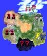 【朝日真也の魔導科学入門】WORLD MAP