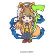 クラウス・ヒュデッセン(想衣)