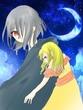 死神と少女
